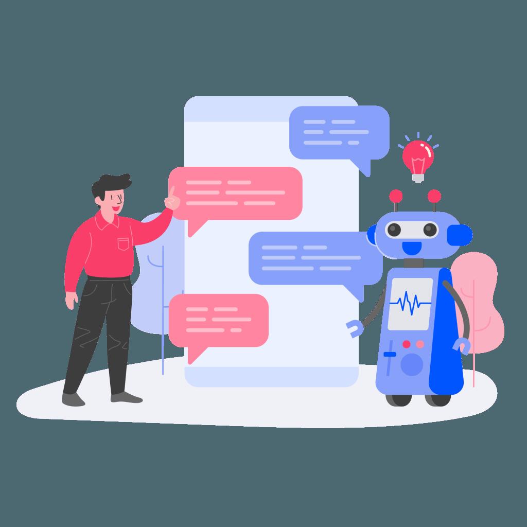 chatbot manychat