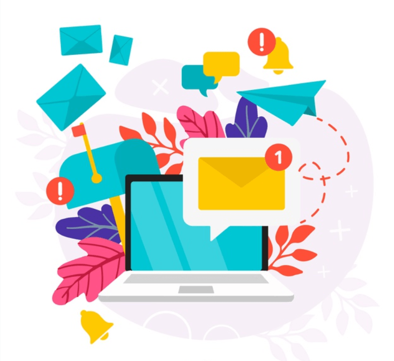 Pourquoi opter pour les emails marketing avec Marie Digital
