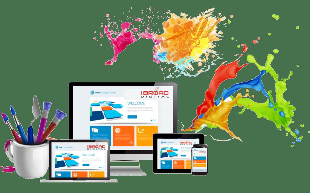 création site e-commerce en île de France